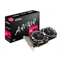 MSI Radeon RX 570 ARMOR 8G OC Näytönohjain