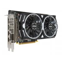 MSI Radeon RX 580 ARMOR 8G OC Näytönohjain
