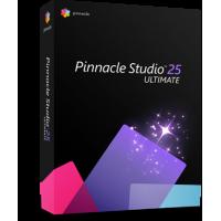COREL Pinnacle Studio 25 Ultimate
