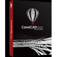 COREL CAD 2020