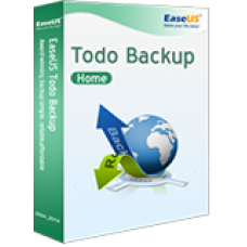 EaseUS Todo Backup Home ESD