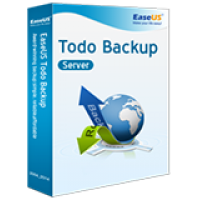 EaseUS Todo Backup Server Advanced ESD