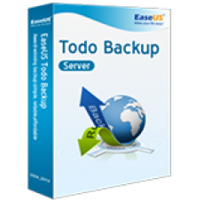 EaseUS Todo Backup Server ESD