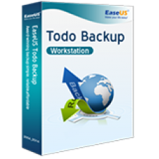 EaseUS Todo Backup Workstation ESD
