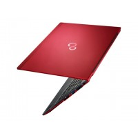 "13.3"" FHD FUJITSU LIFEBOOK U938 RED Intel Core i5-8250U"