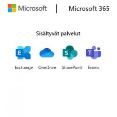 Microsoft 365 Business Basic SaaS