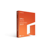 Microsoft Office Home and Business 2019 ESD