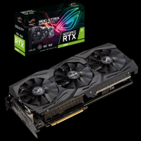 ASUS GeForce ROG-STRIX-RTX2060-O6G-GAMING