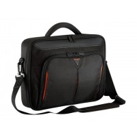TARGUS Classic+ Clamshell 14,1i black/red