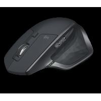 LOGITECH MX Master 2S Wireless Mouse - GRAPHITE - Bluetooth