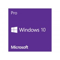 Windows 10 Pro 64bit